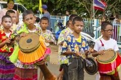 SISAKET,THAILAND. Royalty Free Stock Photography