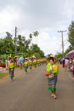 SISAKET,THAILAND Royalty Free Stock Photography