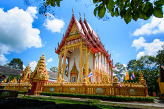Sisaket Wat Sa Kamphaeng Yai Стоковое Фото