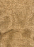 Sisal de toile normal Photos stock