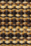 Sisal Rope Carpet Texture Royalty Free Stock Image