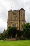 Sissinghurst城堡 库存照片