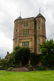 Sissinghurst Castle Stock Photos
