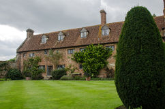 Sissinghurst Castle Manor Royalty Free Stock Images