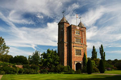 Sissinghurst Tower Royalty Free Stock Image