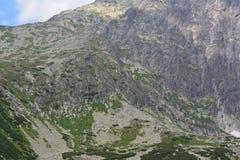 Sistani góry Fotografia Royalty Free