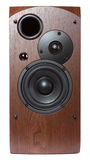 Sistema acustico isolato Immagini Stock