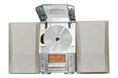 Sistema compacto Foto de archivo