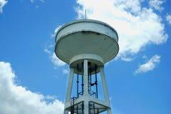Sistema de abastecimiento del agua Fotos de archivo