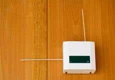 Sistema de alarma Imagenes de archivo