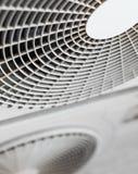 Sistema de condicionamento de ar Fotos de Stock Royalty Free