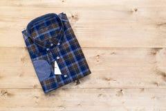 Sistema de diversos ropa y accesorios para los hombres Foto de archivo libre de regalías