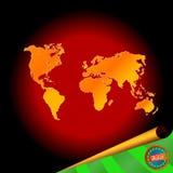 Sistema de Eco Imagens de Stock Royalty Free
