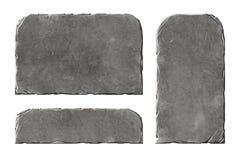 Sistema de elementos de piedra realistas