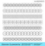 Sistema de formas geométricas del inconformista y de logotypes65488851 Imagen de archivo libre de regalías