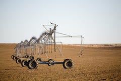 Sistema de irrigação Imagem de Stock Royalty Free