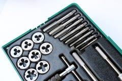 Sistema de la herramienta de mano Imagen de archivo