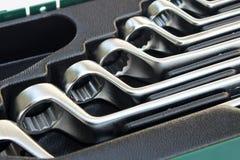 Sistema de la herramienta de mano Imagen de archivo libre de regalías