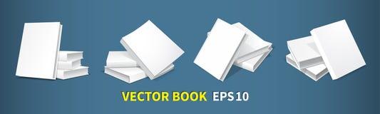 Sistema de libro-plantillas Libre Illustration