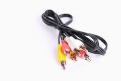 Sistema de pesos americano de cable imagenes de archivo