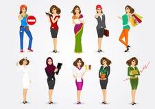 Sistema de 10 profesiones