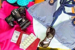 Sistema de ropa y de accesorios para la relajación Imagenes de archivo