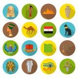 Sistema de símbolos de Egipto