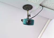 Sistema de segurança Fotografia de Stock