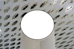 Sistema de ventilação 3 do aeroporto imagem de stock