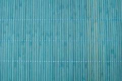 Sistema del bambú Fotografía de archivo libre de regalías