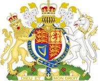 Sistema del icono de tres leones Imágenes de archivo libres de regalías