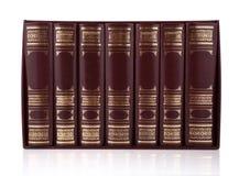 Sistema del libro Imagen de archivo