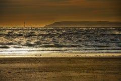 Sistema del mar Imagen de archivo