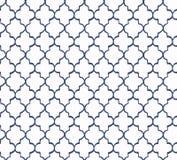 Sistema del modelo inconsútil del vector azul y blanco Elementos del diseño del libro de recuerdos Textura dibujada mano abstract Imagenes de archivo