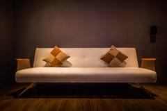 Sistema del sofá Imagenes de archivo
