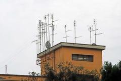 installazione antenne radioamatori condominio