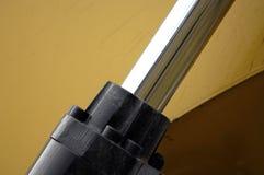 Sistema hidráulico Foto de Stock