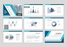 Sistema infographic creativo Imagen de archivo
