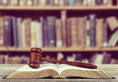 Sistema legal imagem de stock royalty free