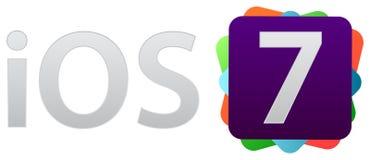 Sistema operativo di Apple Fotografie Stock Libere da Diritti