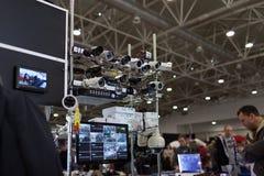 Sistemas de control - Vedo Fotos de archivo