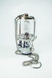 Sistemas de la lámpara de gas Fotos de archivo libres de regalías
