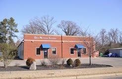 Sistemas de rede de dados, Memphis, Tennessee Imagem de Stock Royalty Free