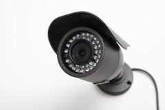 Sistemas de seguridad de la cámara de vídeo Fotos de archivo