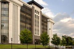 Sistemas del retiro de Alabama Foto de archivo libre de regalías