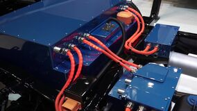 Sistemi di camion ibridi archivi video