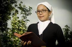 Sister Jornadal Royalty Free Stock Image