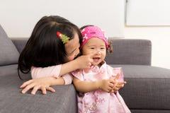 Sisterhood Stock Photography