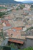Sisteron, France Stock Photo