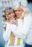Sisters Stock Photos